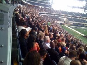 UOP Dallas Grad 2010-4