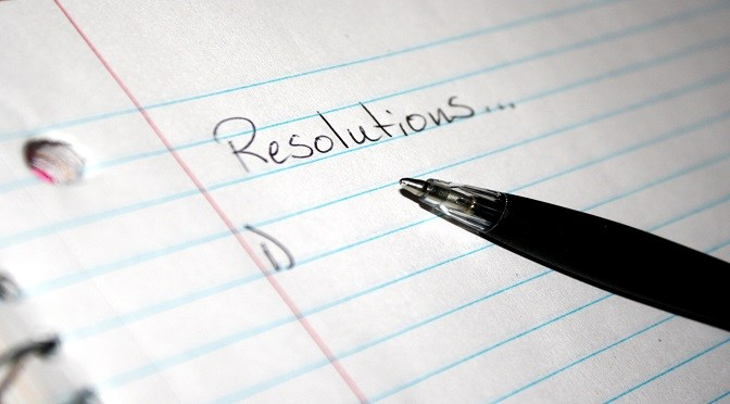 Resolution #4: What's in your wallet?