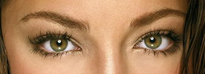 Eye Contact & Trust