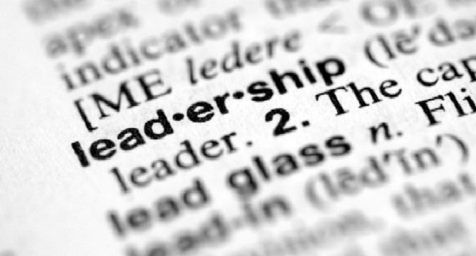 Leadership in 525,000 Words…