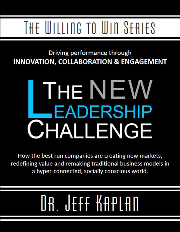 Publications - Jeff Kaplan